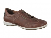 Chaussure mephisto Passe orteil modele ricario chataigne
