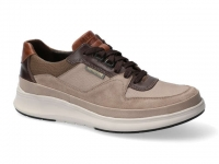 Chaussure mephisto sandales modele julien taupe
