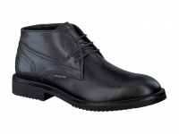 Chaussure mephisto bottines modele novak gris