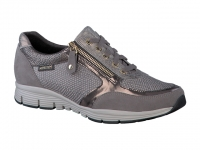 Chaussure mephisto Marche modele ylona gris
