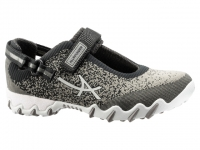 Chaussure all rounder sandales modele niro knitted noir