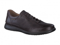 Chaussure mephisto lacets modele tomy marron