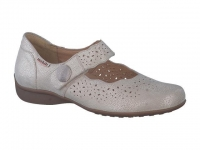 Chaussure mobils  modele fabienne sable