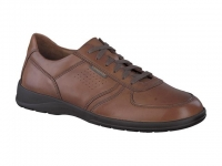 Chaussure mephisto lacets modele matteo noisette