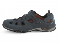 Chaussure all rounder outdoor modele tarantino gris
