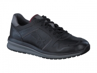 Chaussure all rounder outdoor modele el paso noir