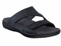 Chaussure mephisto mules modele stan noir