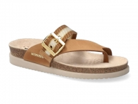 Chaussure mephisto velcro modele heike camel