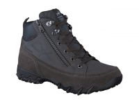 Chaussure all rounder sandales modele neblina-tex gris