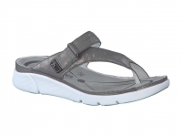 Chaussure all rounder sandales modele tokara argent