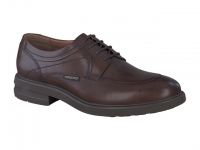 Chaussure mephisto lacets modele oswaldo noisette