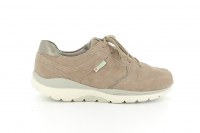 Chaussure sano  modele isalys taupe