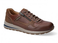 Chaussure mephisto sandales modele bradley chataigne