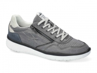 Chaussure all rounder  modele majestro gris