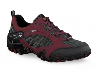 Chaussure all rounder lacets modele fabia-tex