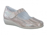 Chaussure mobils Ballerines modele janis