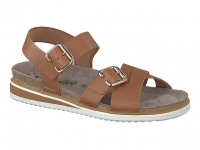 Chaussure mephisto Passe orteil modele sybil camel