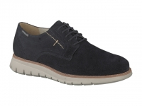 Chaussure mephisto chaussures à lacets modele brett bis