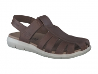 Chaussure mephisto mules modele cesar