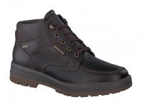 Chaussure mephisto bottines modele jim gt