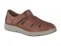 Chaussure mephisto lacets modele johan