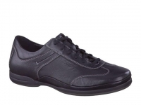 Chaussure mephisto mules modele ricario noir